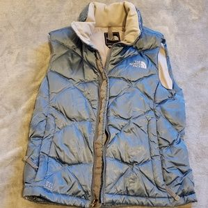 The North Face Puffer Nest